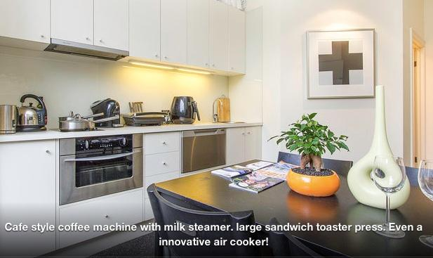 SouthYarra XLarge Modern Classic - Image 1 - Melbourne - rentals