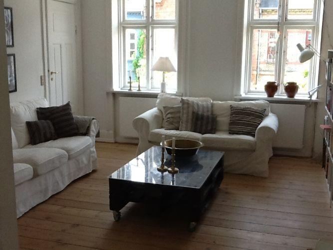 Hoeyensgade Apartment - Cozy Copenhagen apartment at the Kartoffelraekker area - Copenhagen - rentals