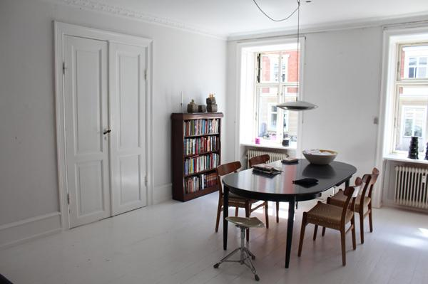 Willemoesgade Apartment - Bright Copenhagen apartment near Oesterport station - Copenhagen - rentals