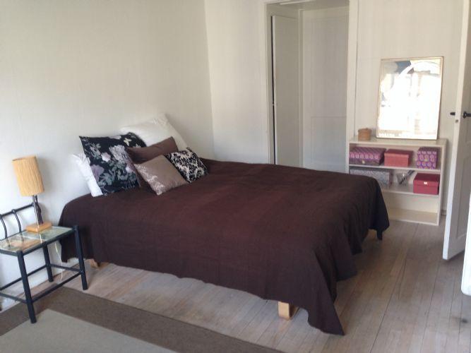 Lyrskovgade Apartment - Cozy and bright Copenhagen apartment at Vesterbro - Copenhagen - rentals