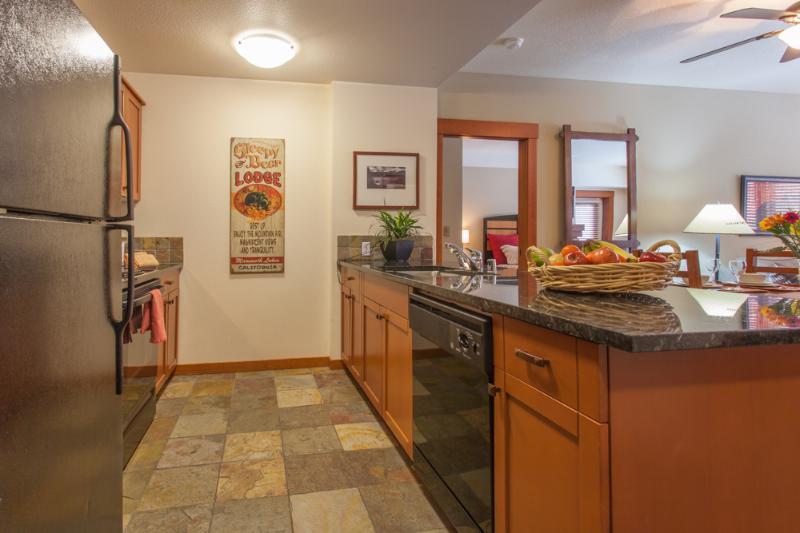Village # 3210- Lincoln House - Village # 3210- Lincoln House - Mammoth Lakes - rentals