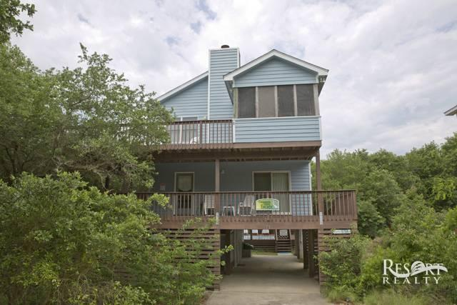 Chesapeake Colony Escape - Image 1 - Corolla - rentals