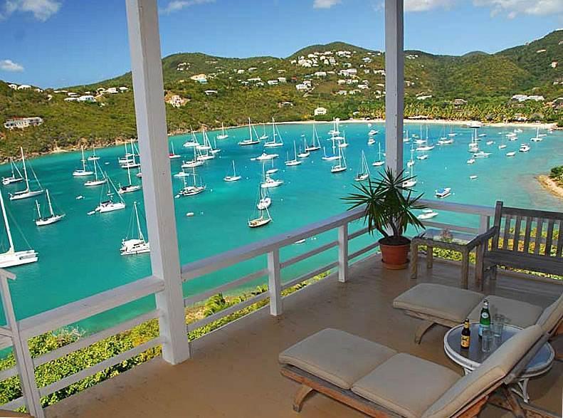 Villa Maria - Image 1 - Saint John - rentals
