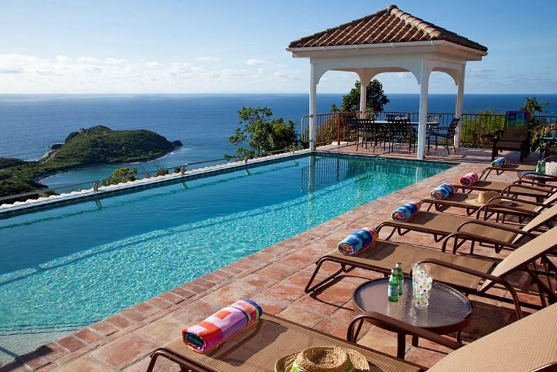 Villa Panache - Image 1 - Saint John - rentals