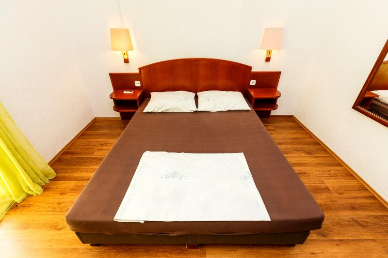 Enjoy the Serenity of our Apartment in Okrgu Donji in A1 - Image 1 - Okrug Donji - rentals