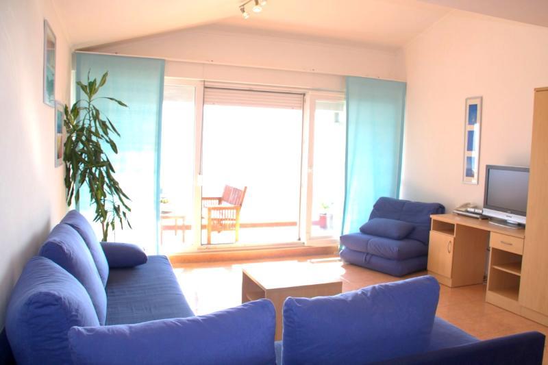 Beachfront Luxury Duplex Apartment on Žnjan in Split - Image 1 - Split - rentals