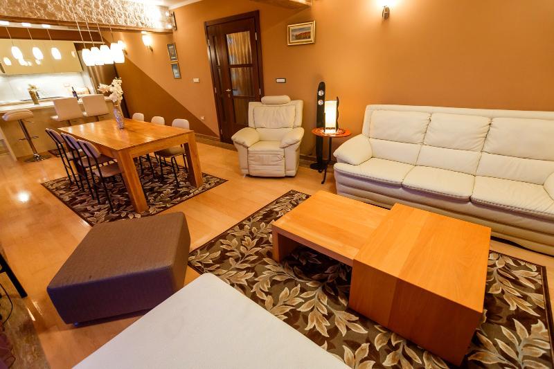 Prestige Apartment  Luxor in center of city Split - Image 1 - Split - rentals