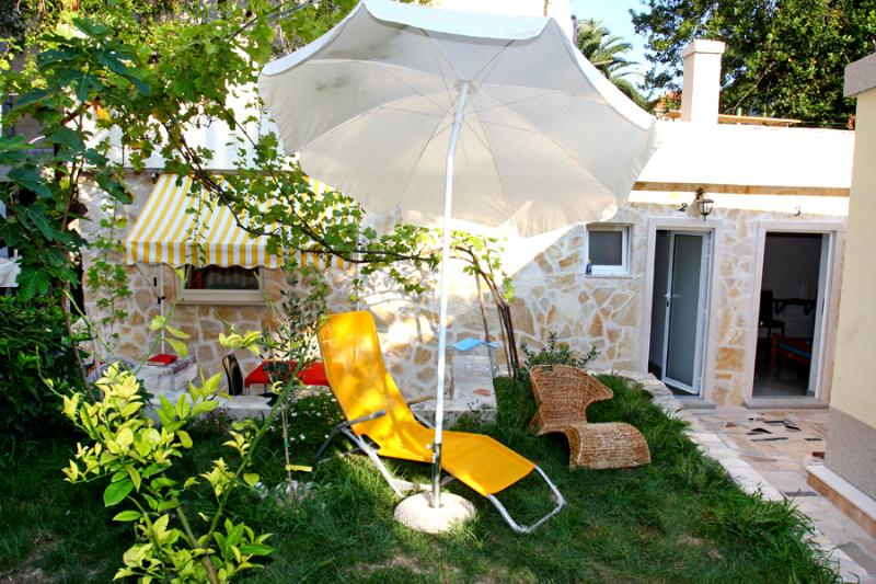 Book our Holiday House near Bacvice Beach in Split - Image 1 - Split - rentals