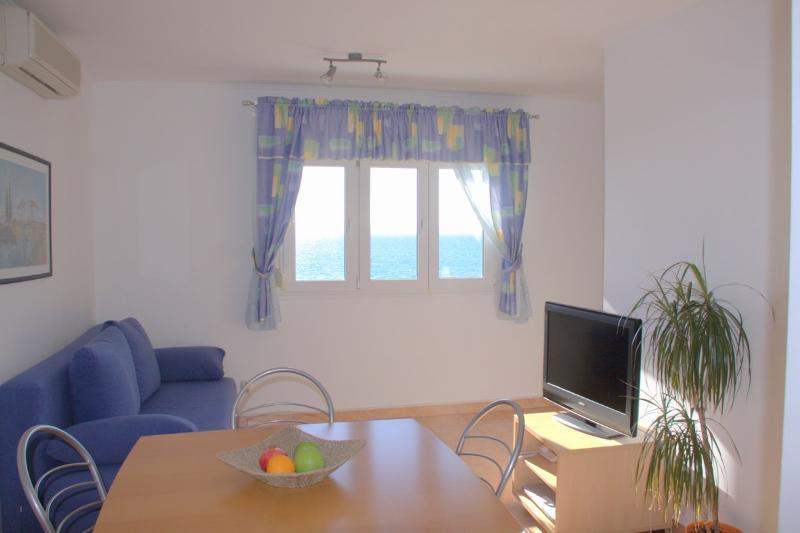 Stylish Apartment in Split on Žnjan Beach (A7) - Image 1 - Split - rentals