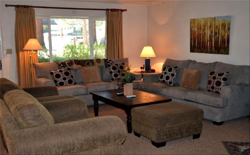 1171A Herbert - Image 1 - South Lake Tahoe - rentals