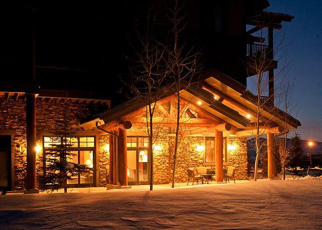 Teton Springs Luxury at Palisades Condominiums - Image 1 - Victor - rentals