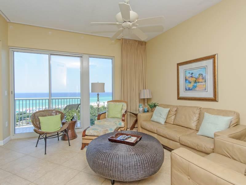 Crescent Condominiums 412 - Image 1 - Miramar Beach - rentals
