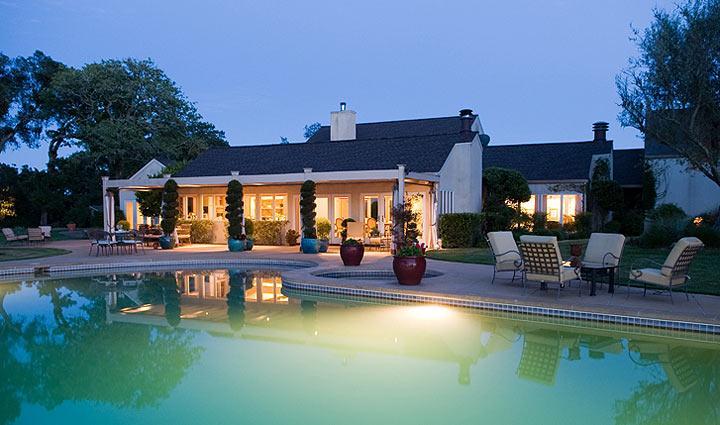 Vineyard Knoll Estate - Sonoma County - Image 1 - Glen Ellen - rentals