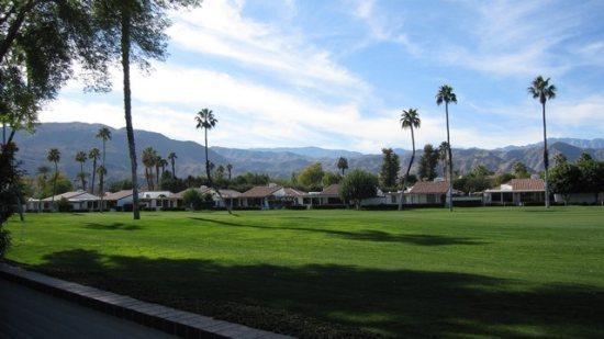 ET48 - Rancho Las Palmas Country Club - 3 BDRM - Image 1 - Rancho Mirage - rentals