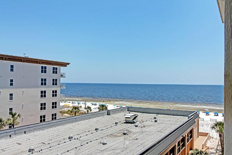 Sea Oats 609-6th FL-Partial Gulf View-AVAIL 8/27-9/5**Buy3Get1Free 8/1-10/31**Okaloosa Island - Image 1 - Fort Walton Beach - rentals