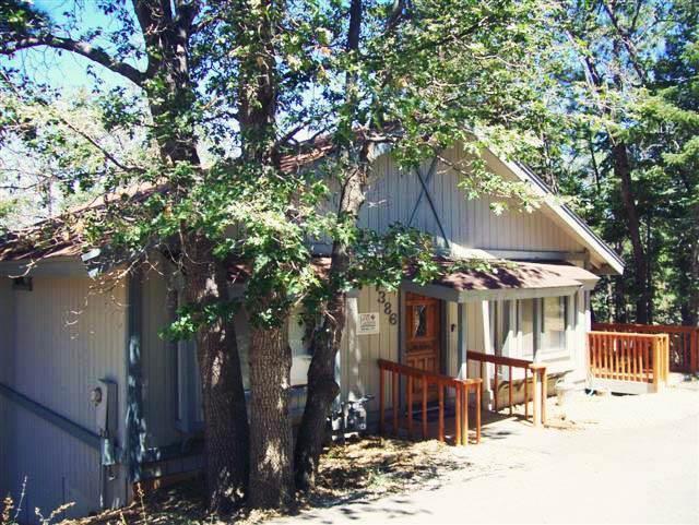 La Crescenta - Image 1 - Big Bear Area - rentals