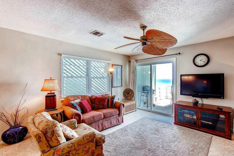 Seamist Townhomes 6 - Image 1 - Miramar Beach - rentals