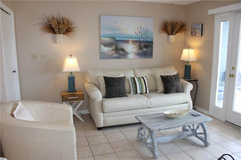 Summer Breeze Condominium 308 - Image 1 - Miramar Beach - rentals