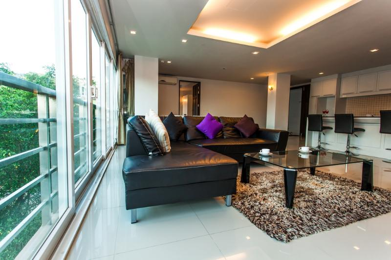Penthouse Minutes from Patong Beach! - Image 1 - Phuket - rentals