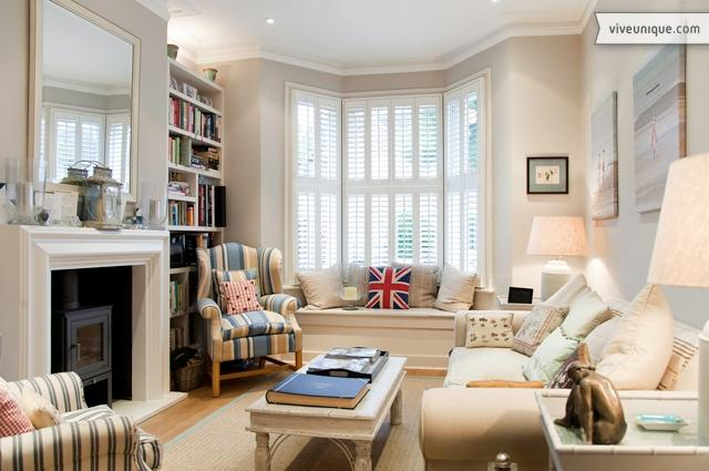 4 bed house on Fontarabia Road, Battersea - Image 1 - London - rentals