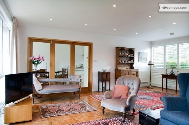 3 bed with private garden, Rayners Road, Putney - Image 1 - London - rentals