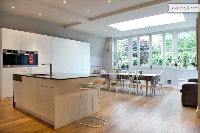 5 Bedroom Luxury Vacation Rental in London on Finlay Street - Image 1 - London - rentals