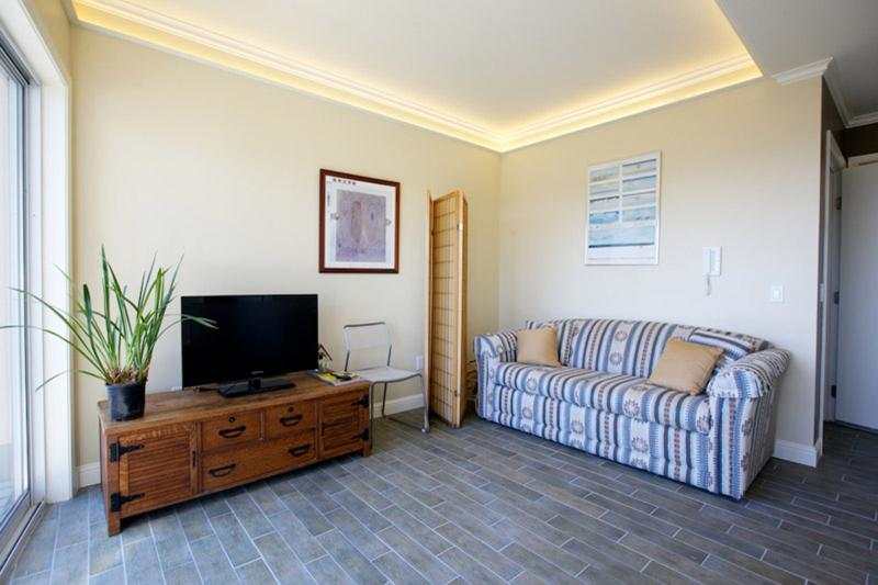 Ocean Beach Vista - Image 1 - San Francisco - rentals