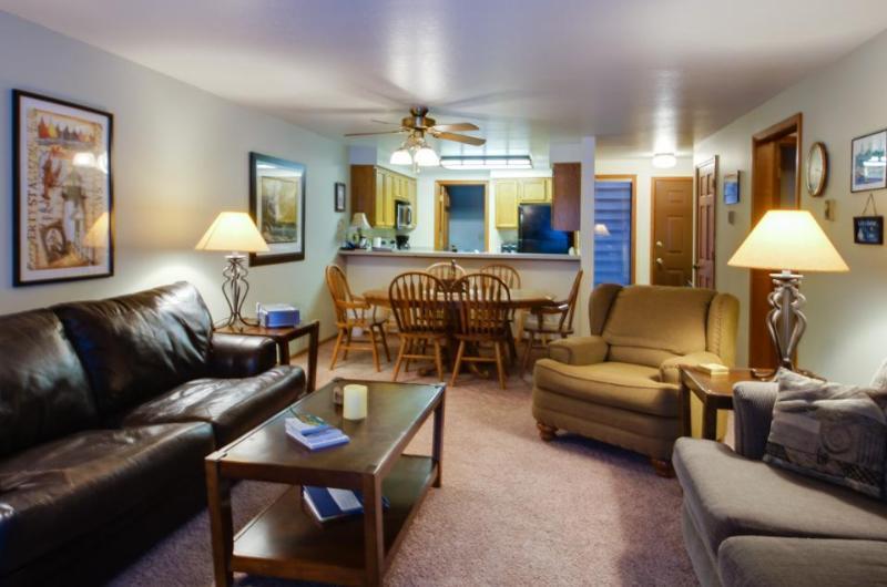 Aspen Village Golf Course Condo - Fairways 71 - Image 1 - McCall - rentals