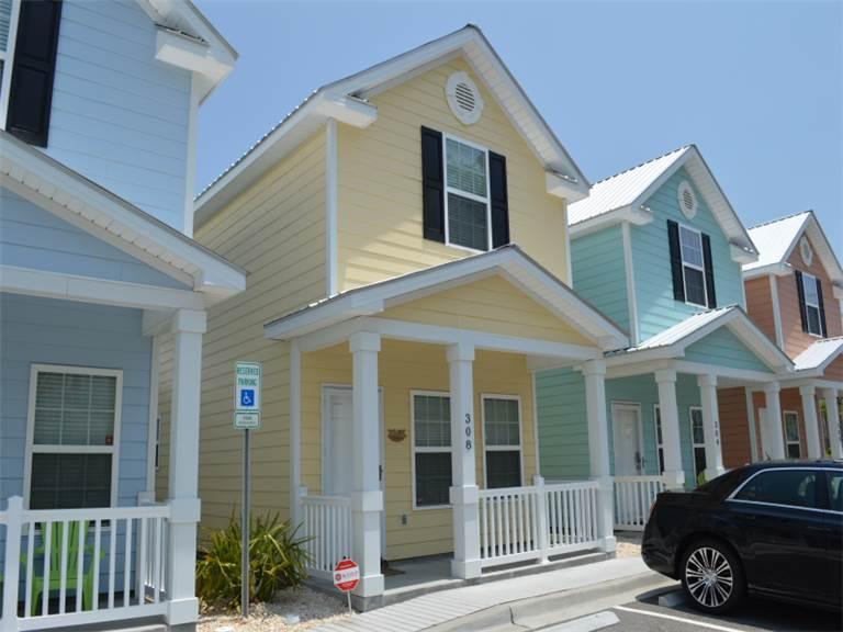 Gulfstream Cottages 308 - Image 1 - Myrtle Beach - rentals