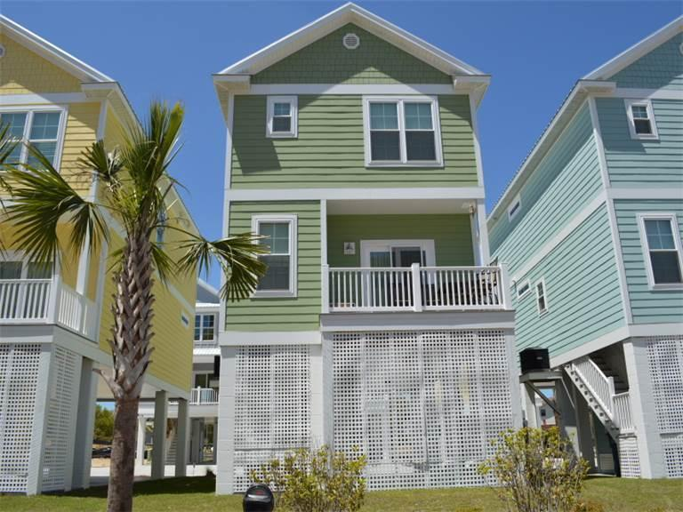 South Beach Cottages Stunning 3 Bedroom Condo with Oceanview - Image 1 - Myrtle Beach - rentals