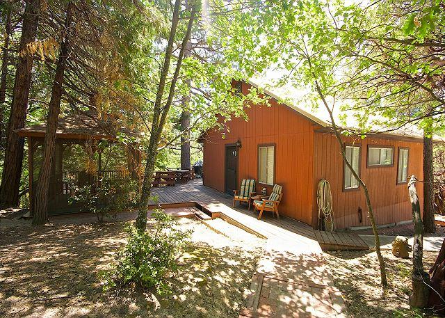 Golson (Fri-Fri) 6p - Image 1 - Bass Lake - rentals