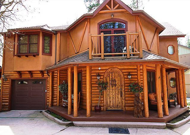 Sims (Fri-Fri) 10p - Image 1 - Bass Lake - rentals