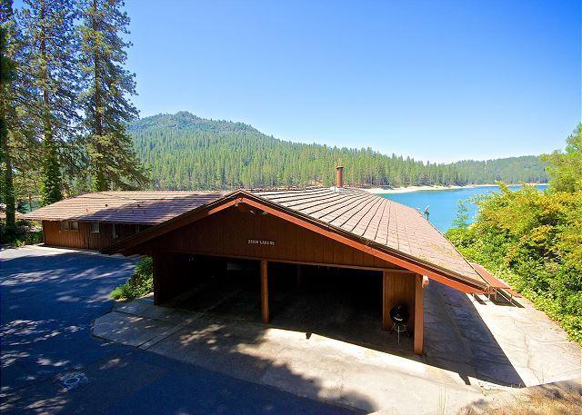 Lake House Sat-Sat) 14p - Image 1 - Bass Lake - rentals