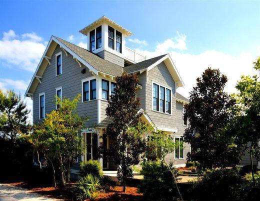 Property Picture - 11 South Lake Bridge Lane - Watercolor - rentals