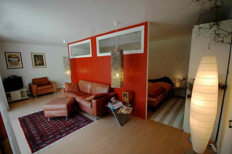 Vacation Apartment in Bickenbach - 592 sqft, quiet location, parking available (# 1479) #1479 - Vacation Apartment in Bickenbach - 592 sqft, quiet location, parking available (# 1479) - Bickenbach - rentals