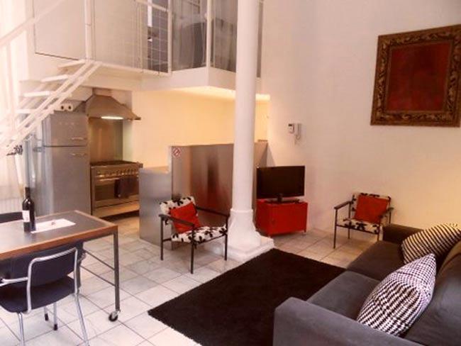 In the Jordaan Apartment - Image 1 - Amsterdam - rentals