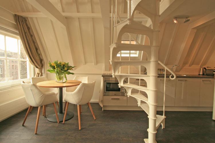 Willem 2 Apartment - Image 1 - Amsterdam - rentals
