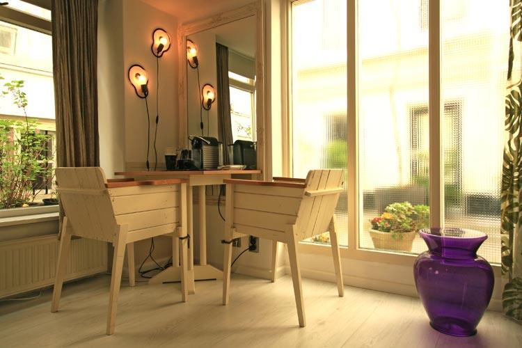 Luxury Jordaan Guestroom - Image 1 - Amsterdam - rentals