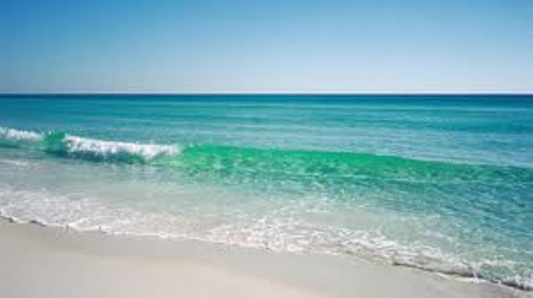 """""""Sunset Cottages Unit 1A"""" Ground Floor, Walk right out to the pool or beach!! - Image 1 - Fort Walton Beach - rentals"""