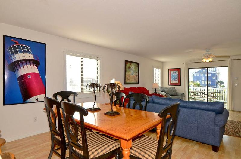 Blue Breeze Duplex - Image 1 - Seagrove Beach - rentals