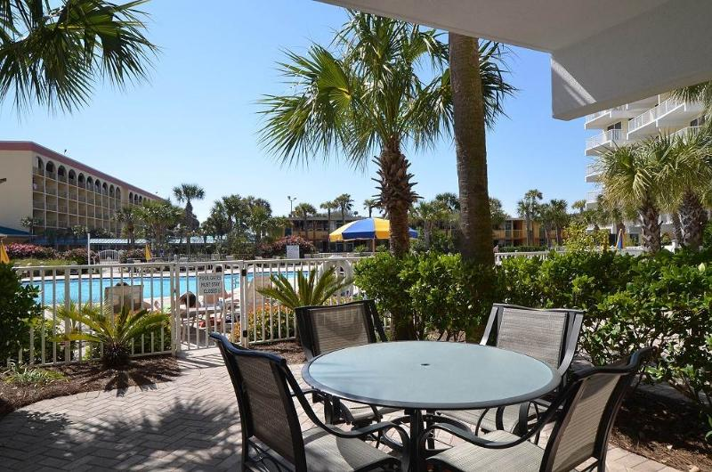 Destin West #107 - Image 1 - Fort Walton Beach - rentals