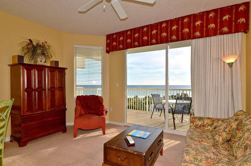 Destin West #512 - Image 1 - Fort Walton Beach - rentals