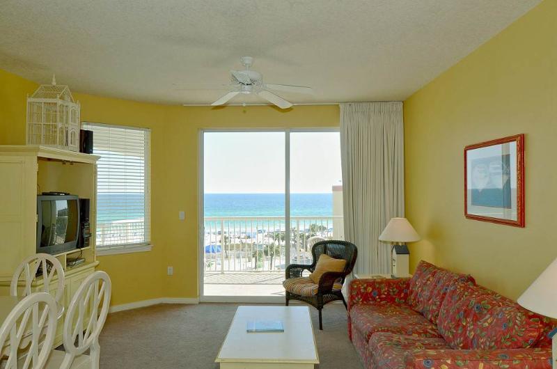 Destin West #614 - Image 1 - Fort Walton Beach - rentals