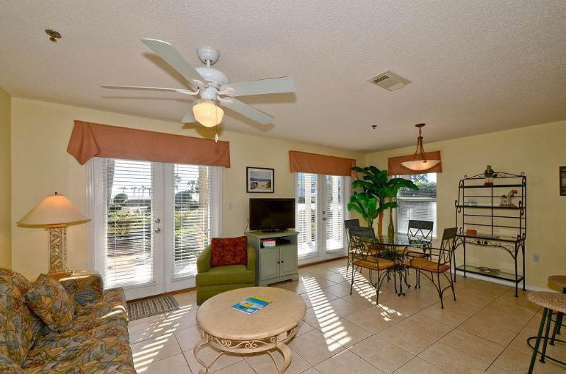 Grand Caribbean East #113 - Image 1 - Destin - rentals