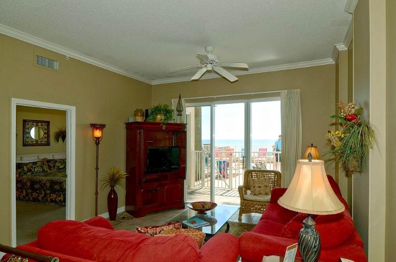 Inn at Crystal Beach #108A - Image 1 - Destin - rentals