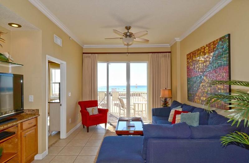 Inn at Crystal Beach #110A - Image 1 - Destin - rentals