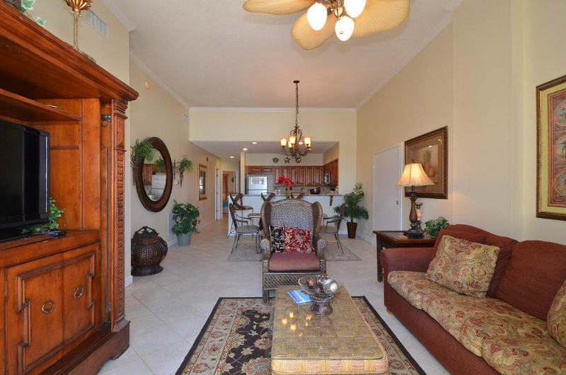 Inn at Crystal Beach #203 - Image 1 - Destin - rentals
