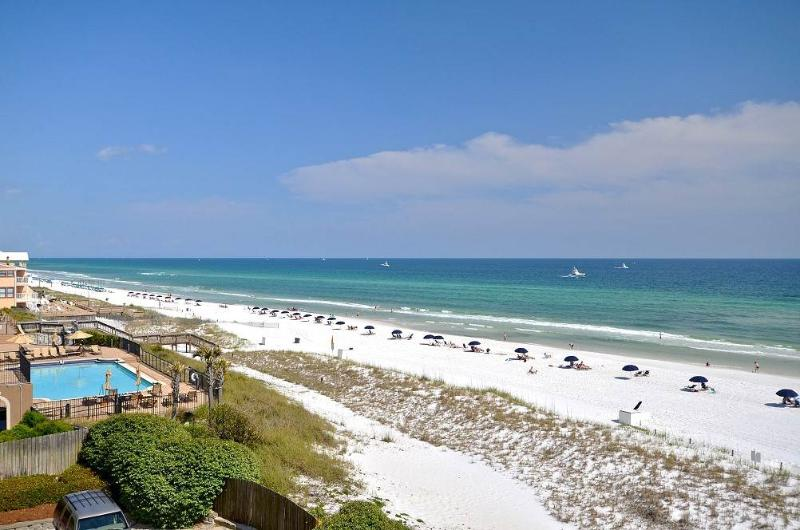 Inn at Crystal Beach #403 - Image 1 - Destin - rentals