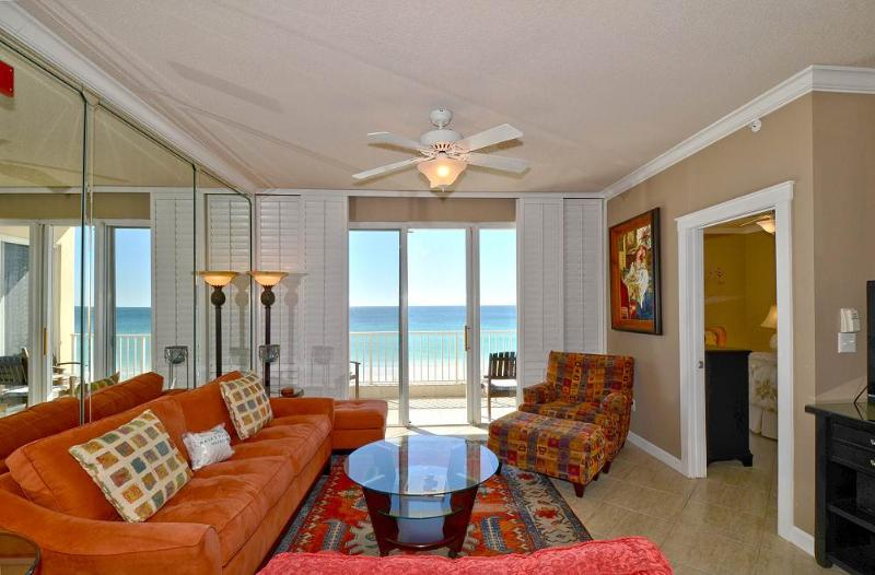 Inn at Crystal Beach #404 - Image 1 - Destin - rentals