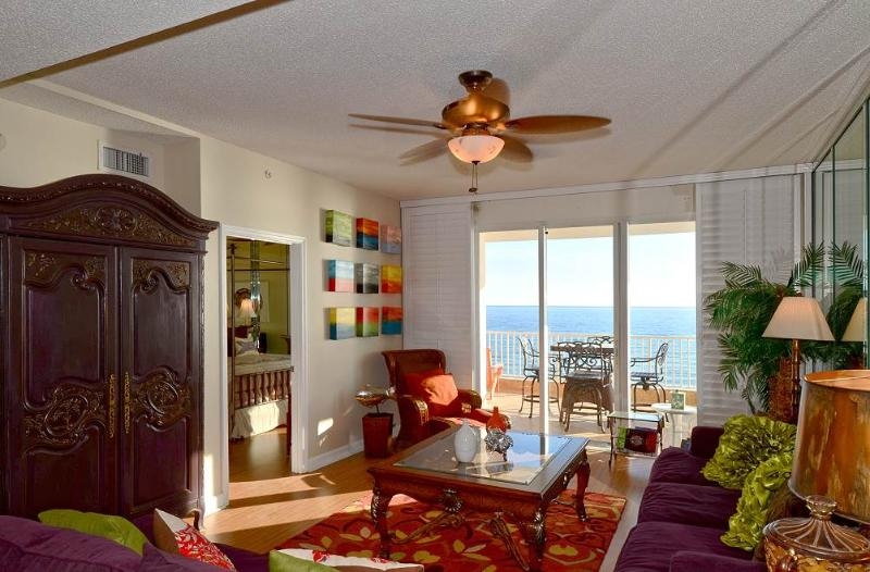 Inn at Crystal Beach #607 - Image 1 - Destin - rentals